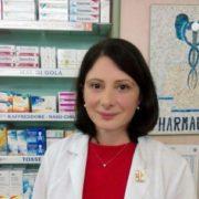 Dott.ssa Giuliana Lumachi
