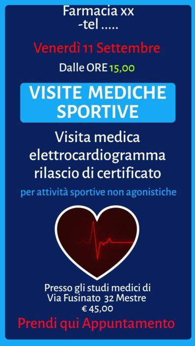 sport, visita sportiva, pneumologo